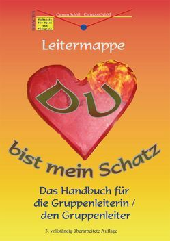 Du bist mein Schatz von Hausmann,  Franz, Schöll,  Carmen, Schöll,  Christoph