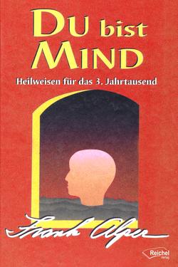 Du bist Mind von Alper,  Frank, Scheipner,  Margarete
