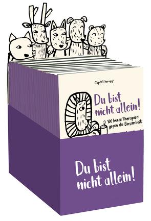 Du bist nicht allein! von Ervasti,  Antti, Pikkujämsä,  Matti, Schilling,  Benjamin