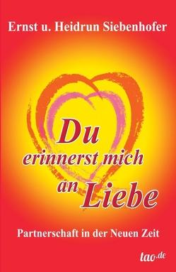 Du erinnerst mich an Liebe von Siebenhofer,  Heidrun und Ernst