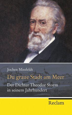 Du graue Stadt am Meer von Missfeldt,  Jochen