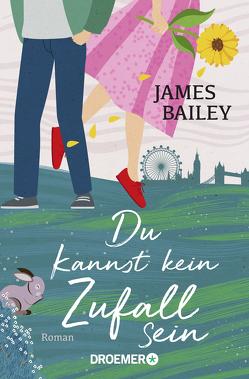 Du kannst kein Zufall sein von Bailey,  James, Kubis,  Lene