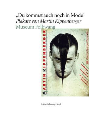 'Du kommst auch noch in Mode' von Museum Folkwang,  Museum