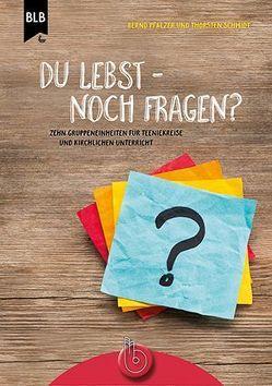 Du lebst! – Noch Fragen? von Pfalzer,  Bernd, Schmidt,  Thorsten