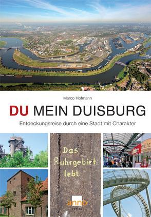 DU mein Duisburg von Hofmann,  Marco