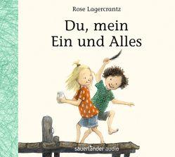 Du, mein Ein und Alles von Kutsch,  Angelika, Lagercrantz,  Rose, Steier,  Ulrich, Teichmüller,  Ilka
