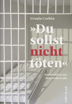 """""""Du sollst nicht töten"""" von Corbin,  Ursula"""