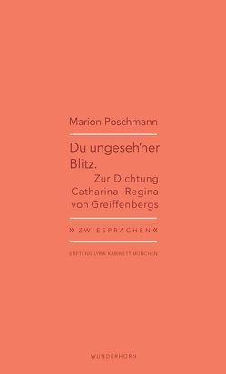Du ungeseh'ner Blitz von Haeusgen,  Ursula, Pils,  Holger, Poschmann,  Marion