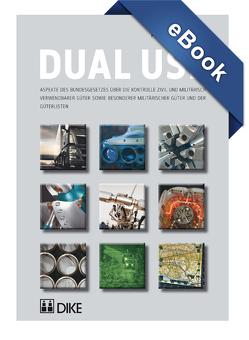 Dual Use von Petermann,  Frank Th