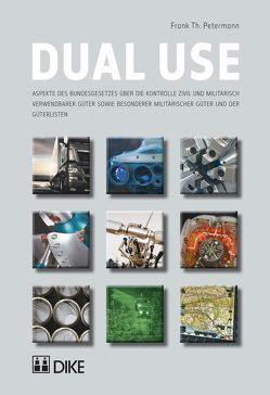 Dual-Use von Petermann,  Frank Th