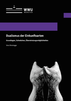 Dualismus der Einkunftsarten von Niestegge,  Vera