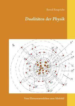Dualitäten der Physik von Reupricht,  Bernd