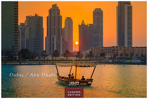 Dubai/Abu Dabi 2022 S 24x35cm
