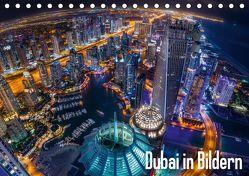 Dubai in Bildern (Tischkalender 2019 DIN A5 quer) von Schäfer Photography,  Stefan