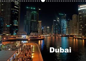 Dubai (Wandkalender 2020 DIN A3 quer) von Schneider www.ich-schreibe.com,  Michaela