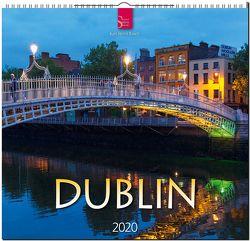 Dublin von Raach,  Karl-Heinz