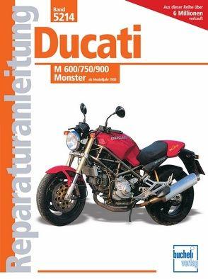 ducati m 600 750 900 monster von ab modelljahr 1993. Black Bedroom Furniture Sets. Home Design Ideas