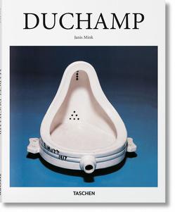 Duchamp von Mink,  Janis