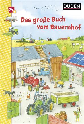 Duden: Das große Buch vom Bauernhof von Braun,  Christina, Coenen,  Sebastian