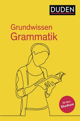 Duden – Grundwissen Grammatik von Diewald,  Gabriele, Dudenredaktion