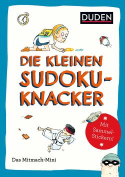 Duden Minis (Band 30) – Die kleinen Sudokuknacker / EB