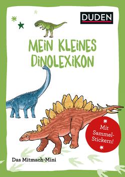 Duden Minis (Band 31) – Mein kleines Dinolexikon / EB