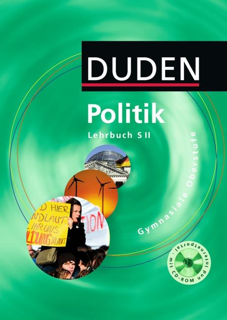Briefe Mit Vergifteter Cd : Duden politik sekundarstufe ii schülerbuch mit cd rom