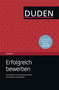 Duden Ratgeber – Erfolgreich bewerben Download E-Book von Engst,  Judith, Willmann,  Hans-Georg