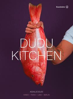 DUDU Kitchen von Hanh,  Chi Cao