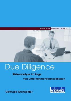 Due Diligence von Kranebitter,  Gottwald
