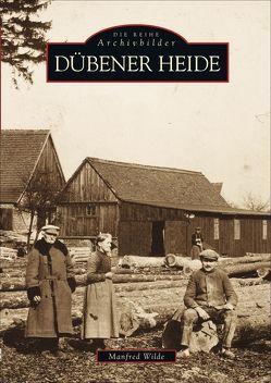 Dübener Heide von Wilde,  Manfred