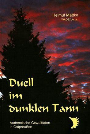 Duell im dunklen Tann von Forest, Krämer,  Horst, Mattke,  Helmut, Simon,  H., Steckel,  D, Steckel,  Diana