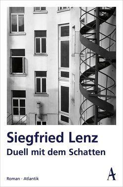 Duell mit dem Schatten von Lenz,  Siegfried