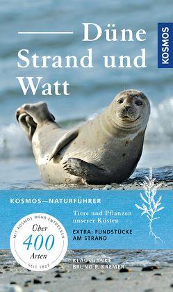Düne, Strand und Watt von Janke,  Klaus, Kremer,  Bruno P.