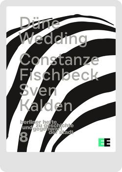 Düne Wedding von Akinbiyi,  Akinbode, Fischbeck,  Constanze, Kalden,  Sven