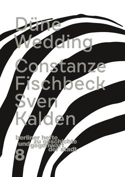 Düne Wedding von Fischbeck,  Constanze, Kalden,  Sven