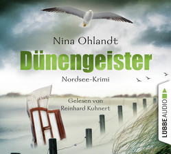 Dünengeister von Kuhnert,  Reinhard, Ohlandt,  Nina