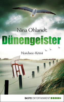 Dünengeister von Ohlandt,  Nina