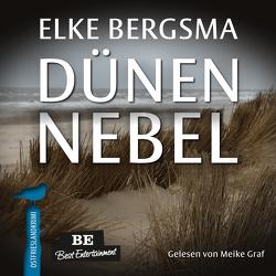 Dünennebel von Bergsma,  Elke, Graf,  Meike