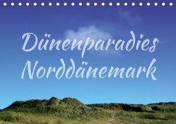 Dünenparadies Norddänemark (Tischkalender 2019 DIN A5 quer) von Reichenauer,  Maria