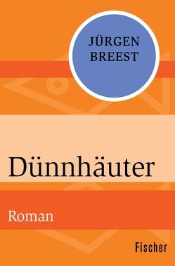 Dünnhäuter von Breest,  Jürgen