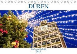 Düren – Das Tor zur Nordeifel (Tischkalender 2019 DIN A5 quer) von Robert,  Boris