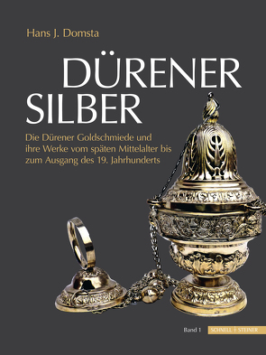 Dürener Silber von Domsta,  Hans J