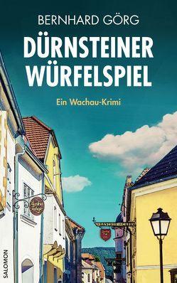 Dürnsteiner Würfelspiel von Görg,  Bernhard