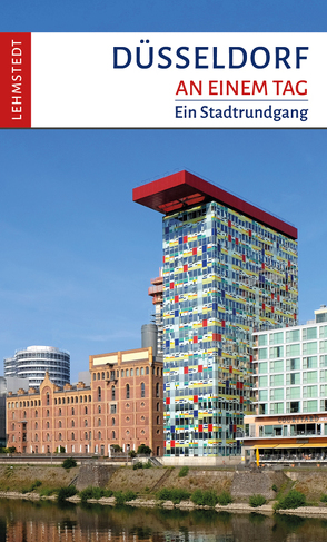 Düsseldorf an einem Tag von Böttger,  Steffi