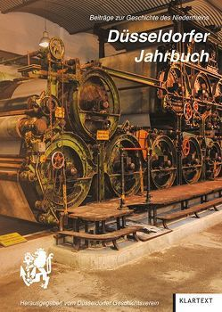 Düsseldorfer Jahrbuch 2018