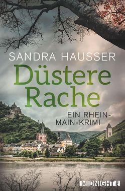 Düstere Rache von Hausser,  Sandra