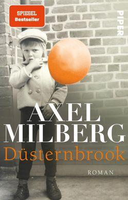 Düsternbrook von Milberg,  Axel