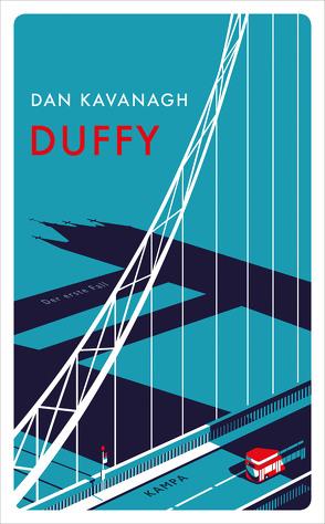 Duffy von Kavanagh,  Dan, Winkler,  Willi