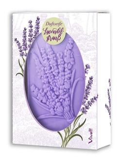 Duftseife »Lavendelstrauß«